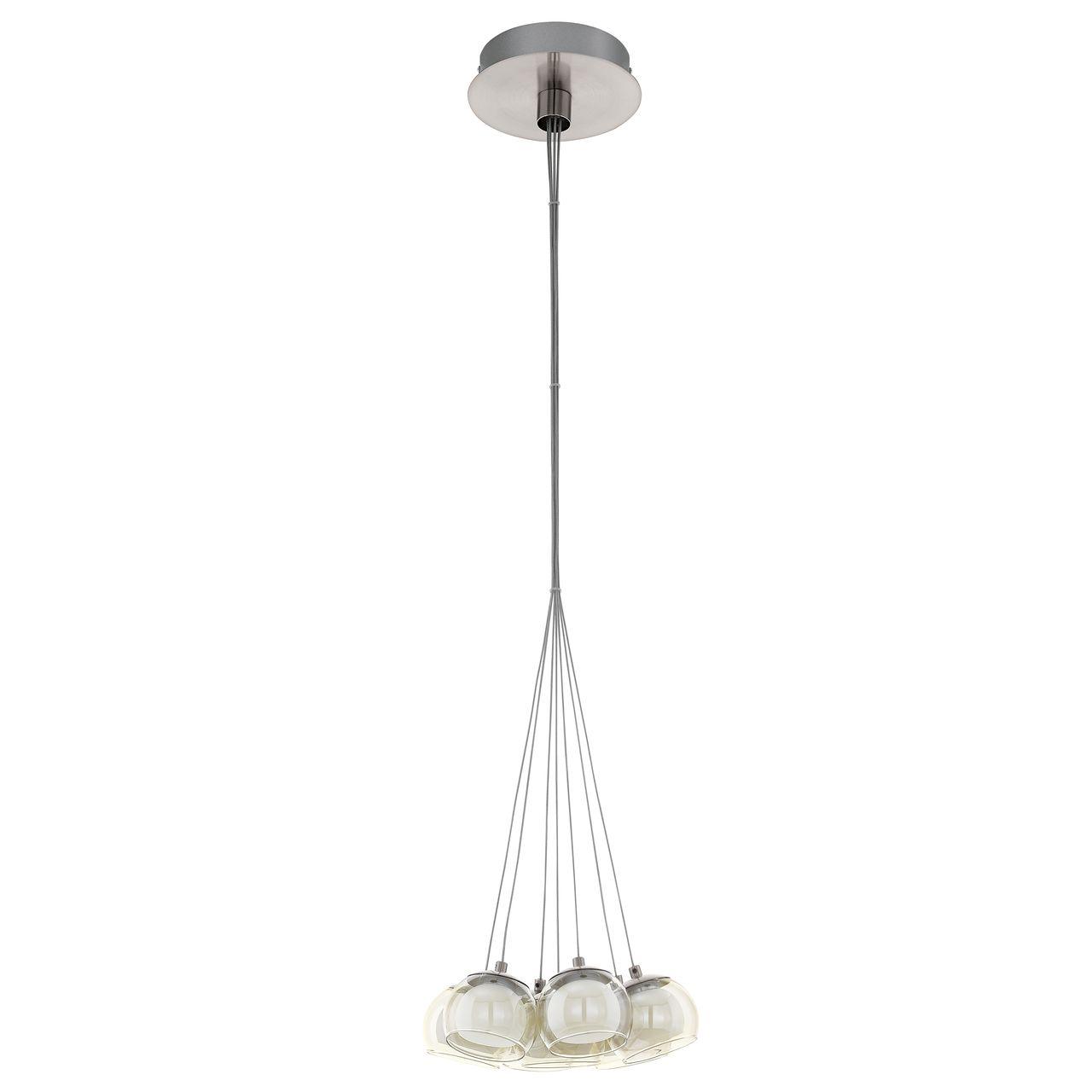 цена на Подвесной светильник Eglo, LED, 23.1 Вт