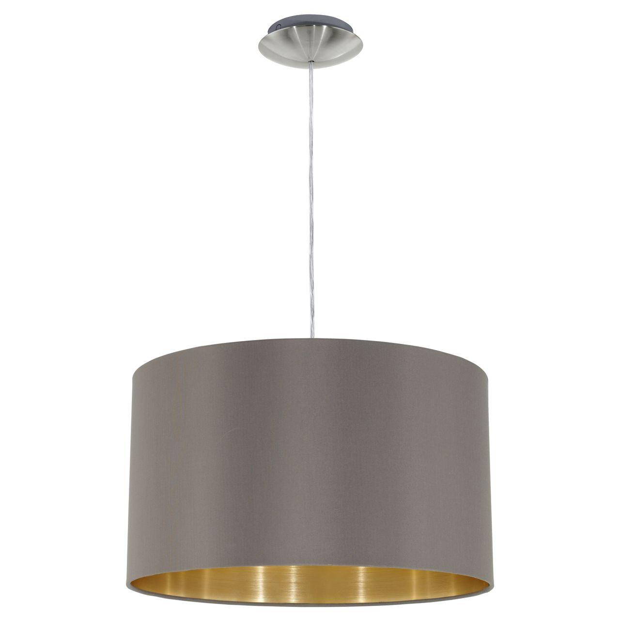 Подвесной светильник Eglo Maserlo 31603 подвесной светильник eglo maserlo 31601