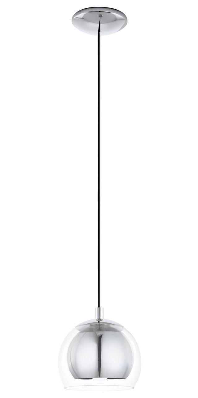 Подвесной светильник Eglo, E27, 60 Вт