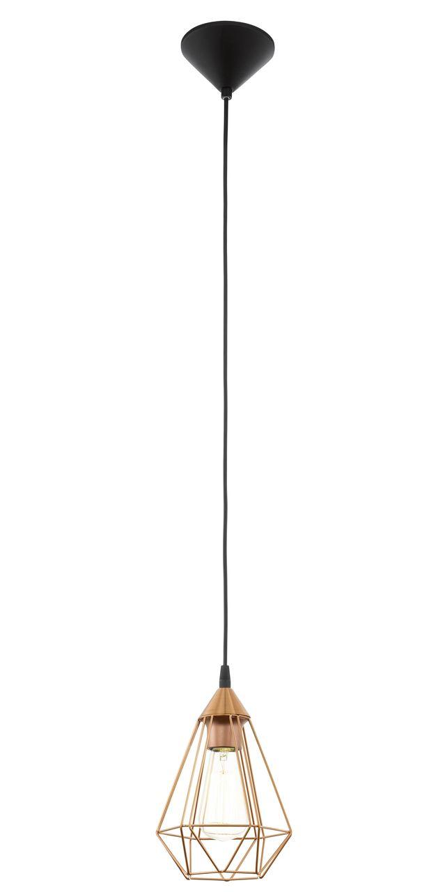 Подвесной светильник Eglo Tarbes 94193 подвесной светильник eglo vintage 49214