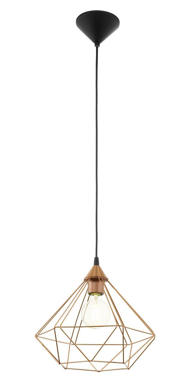 Подвесной светильник Eglo Tarbes 94194 подвесной светильник eglo vintage 49214