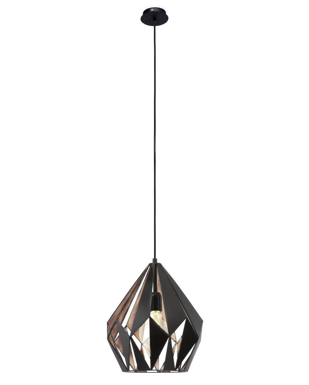Подвесной светильник Eglo Vintage 49254 подвесной светильник eglo vintage 49254