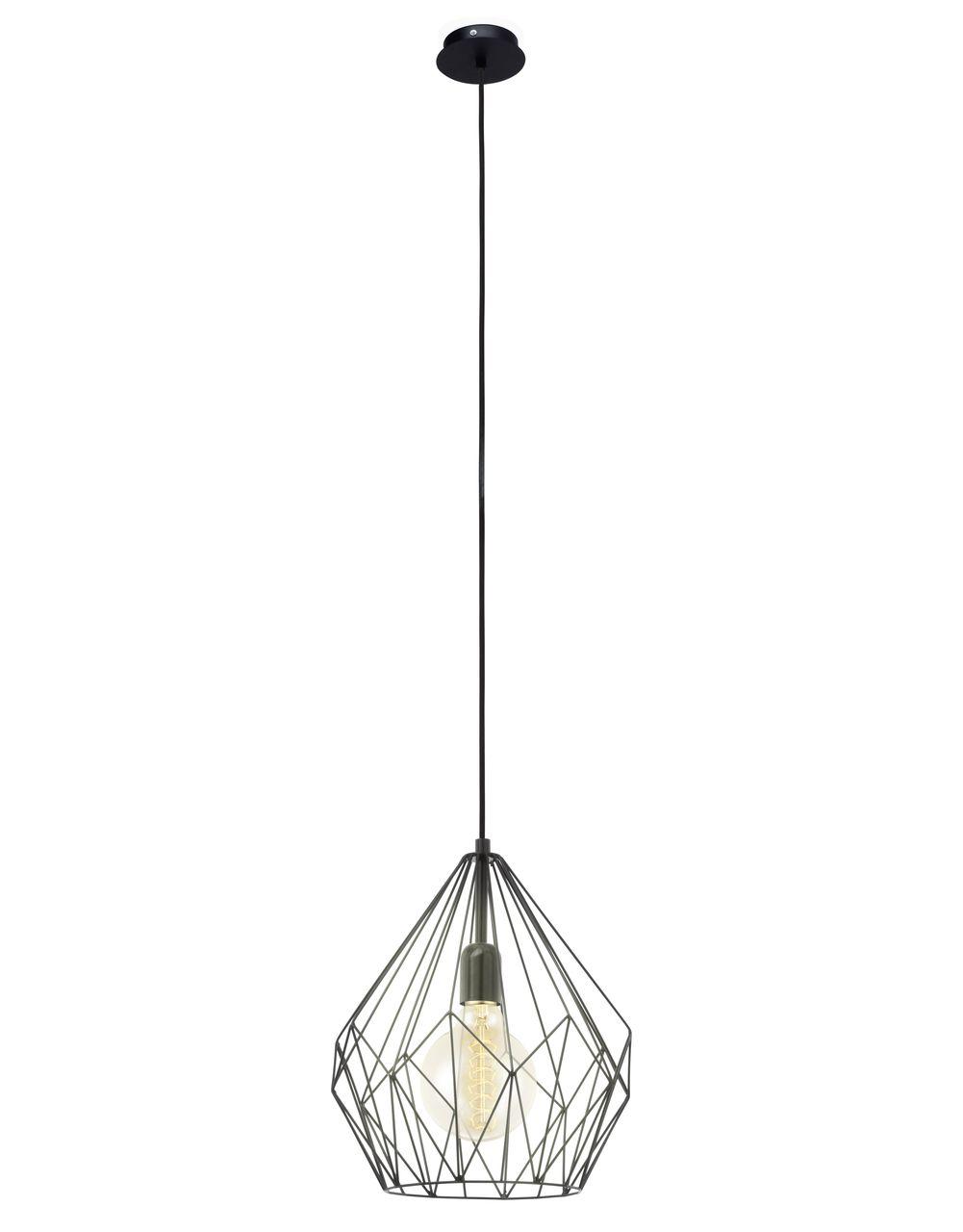 Подвесной светильник Eglo Vintage 49257 подвесной светильник eglo vintage 49224