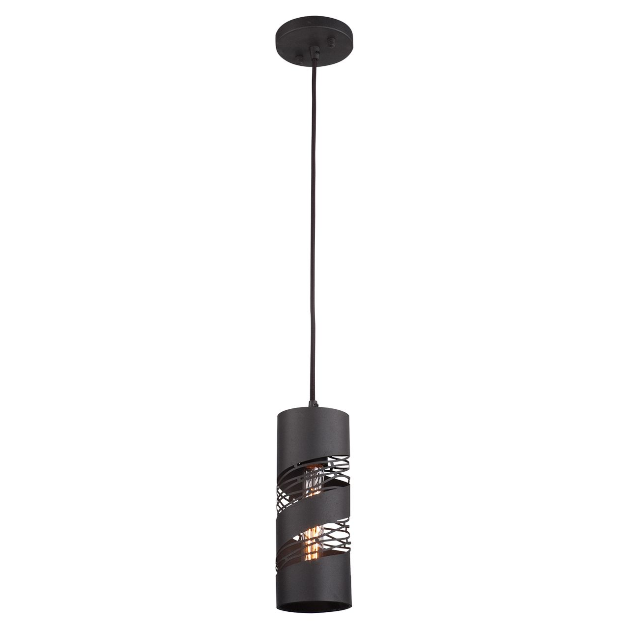 Подвесной светильник Lussole Loft 24 LSP-9651 lussole loft подвесной светильник lussole loft lsp 9667