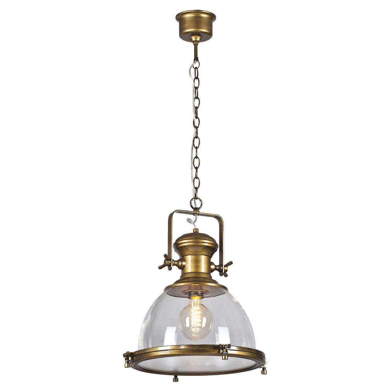 Подвесной светильник Lussole Loft LSP-9611 lussole loft подвесной светильник lussole loft lsp 9667
