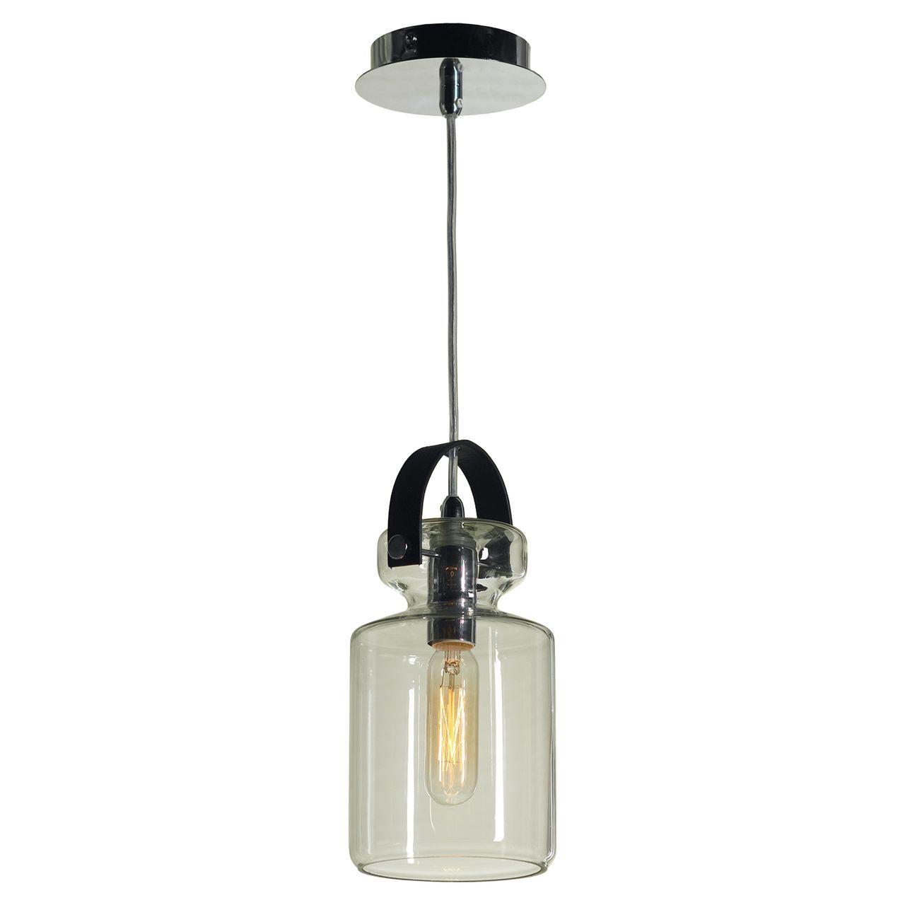 лучшая цена Настенно-потолочный светильник Lussole LOFT, E27, 40 Вт