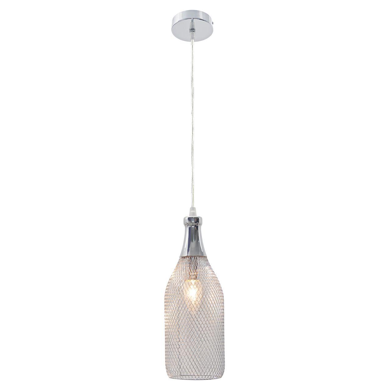 лучшая цена Настенно-потолочный светильник Lussole LOFT, E14, 40 Вт