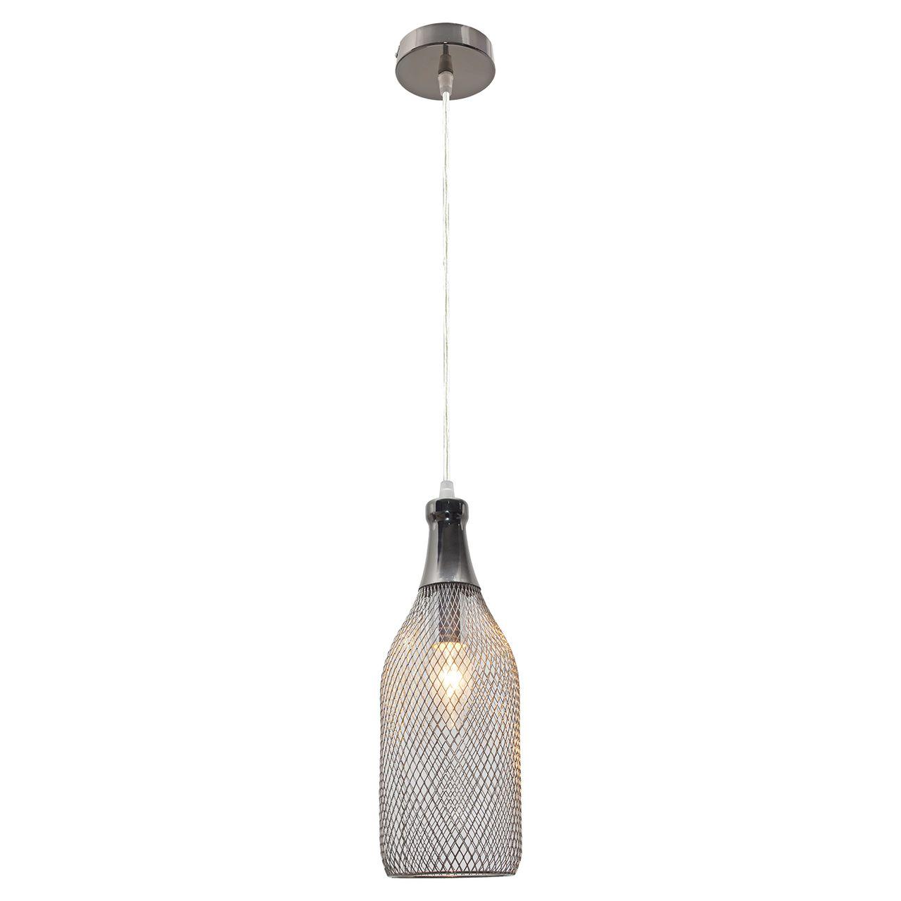 Настенно-потолочный светильник Lussole LOFT, E14, 40 Вт
