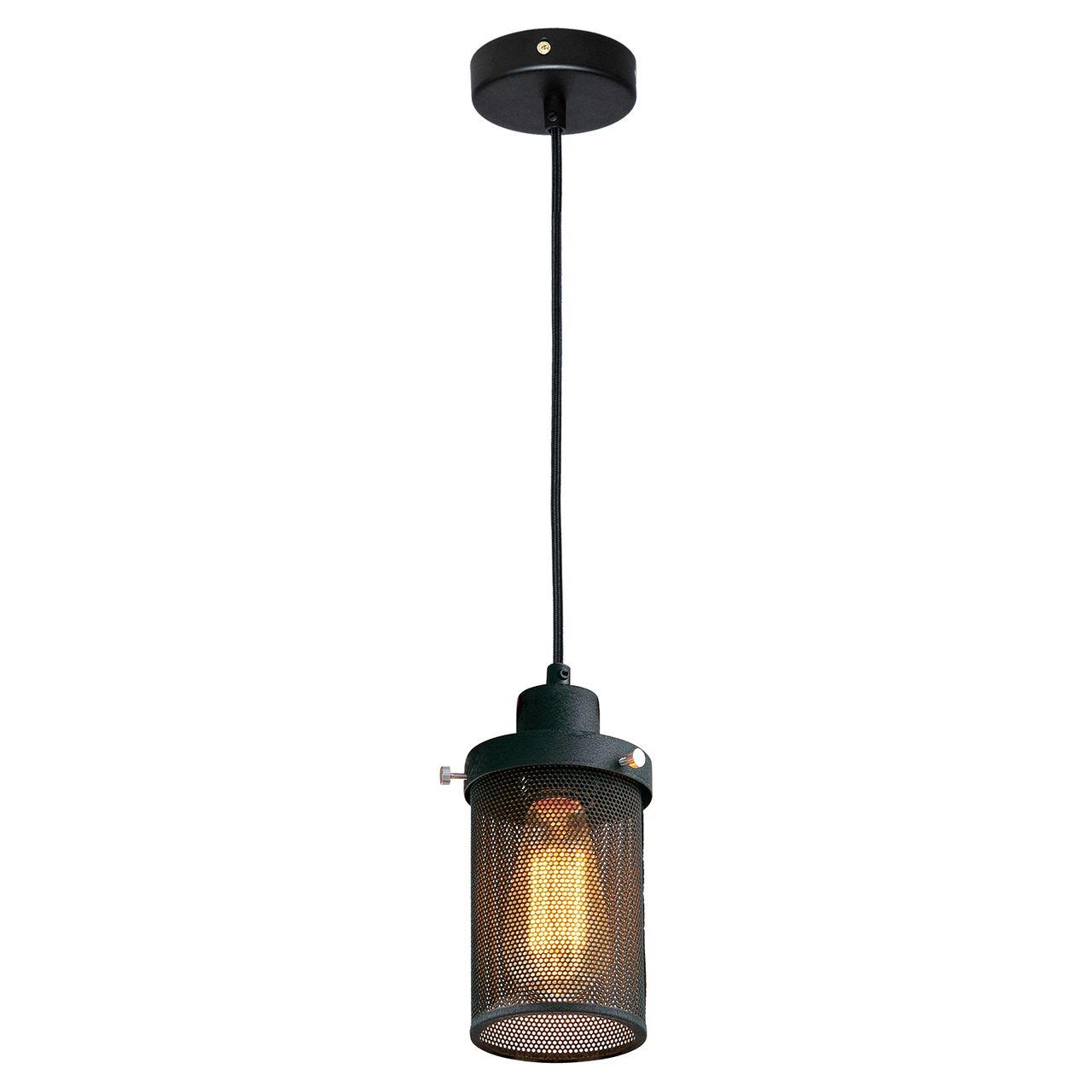 Подвесной светильник Lussole Loft LSP-9672 цена