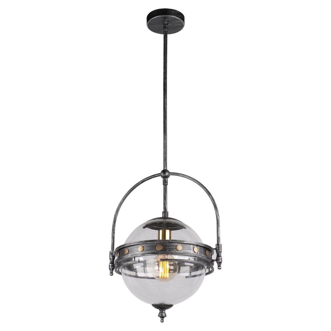 Подвесной светильник Lussole Loft LSP-9681 lussole loft подвесной светильник lussole loft lsp 9667