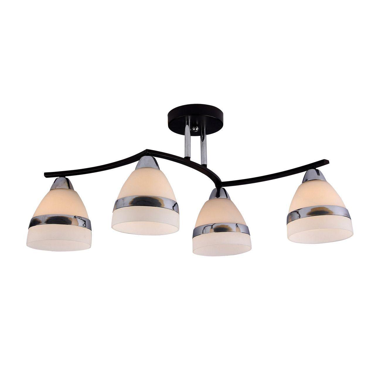Потолочный светильник SilverLight, E14, 240 Вт стоимость