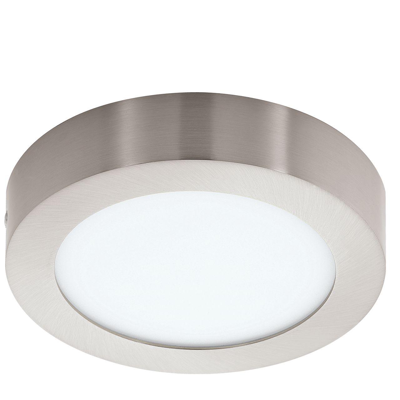 Накладной светильник Eglo, LED, 10.95 Вт потолочный светильник накладной argenta 4848