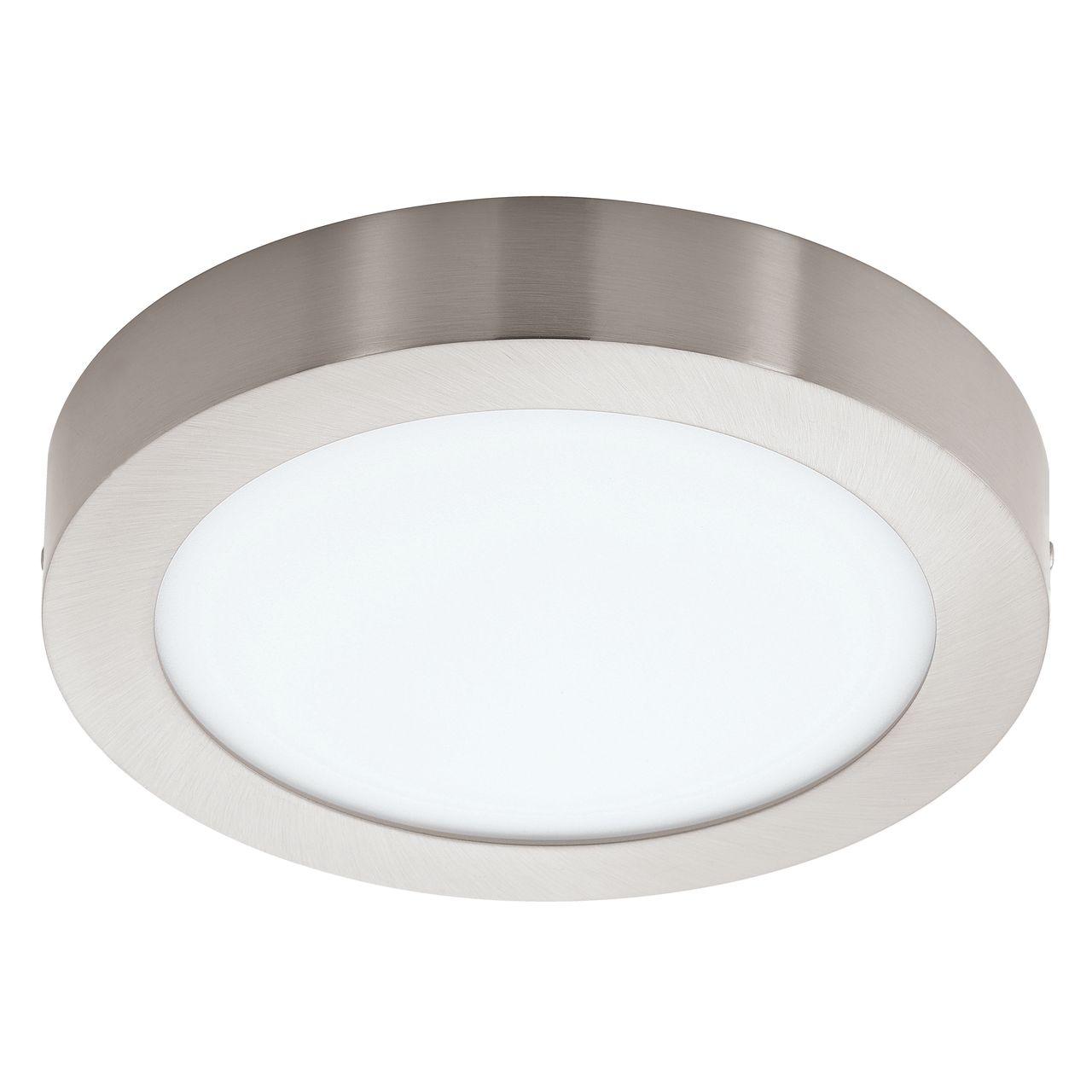 Накладной светильник Eglo, LED, 16.47 Вт накладной светильник eglo calnova 94715