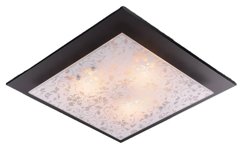 Потолочный светильник Eurosvet 2761/3 венге цена
