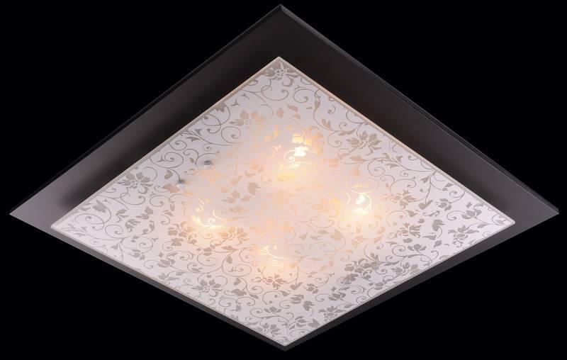Потолочный светильник Eurosvet 2761/4 венге цена