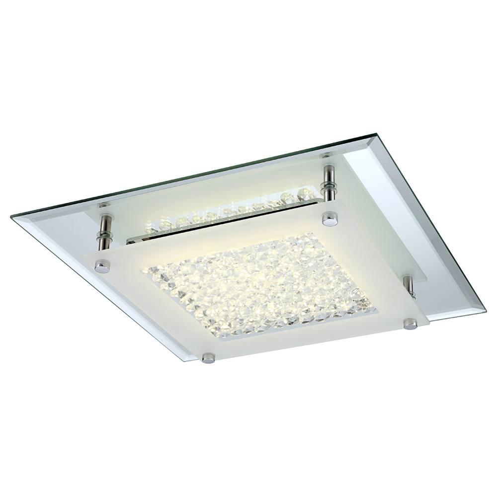 Потолочный светодиодный светильник Globo Liana 49300 брюки liana liana li039ewbxtm9