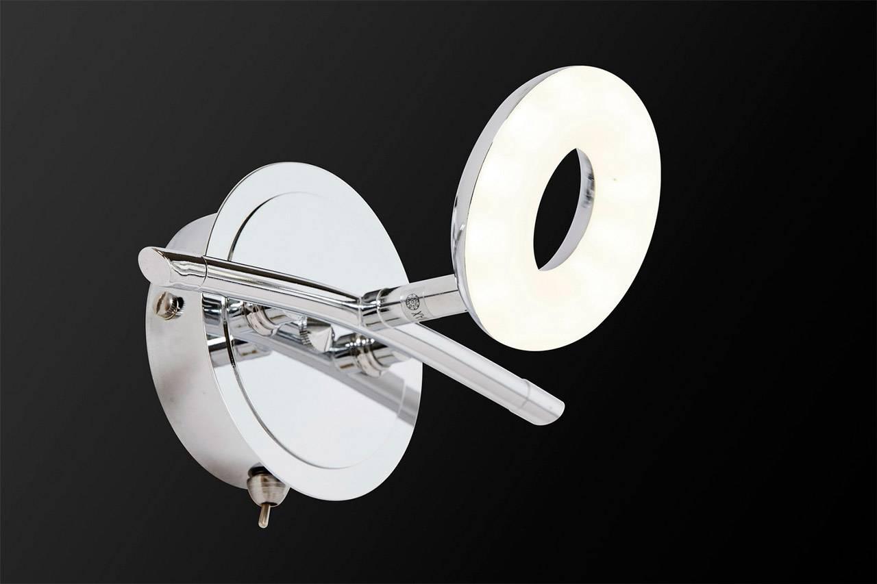 Спот IDLamp, LED, 6 Вт спот idlamp 200 1a chrome
