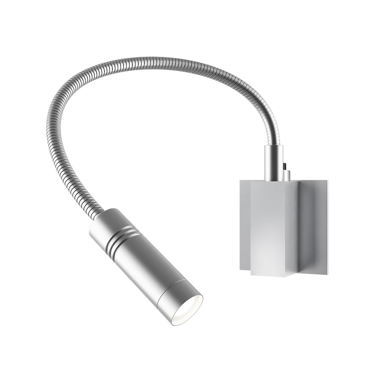 лучшая цена Спот Lightstar, LED, 3 Вт