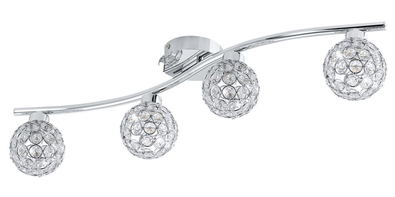 Потолочный светильник Eglo Ribolla 92594 цена
