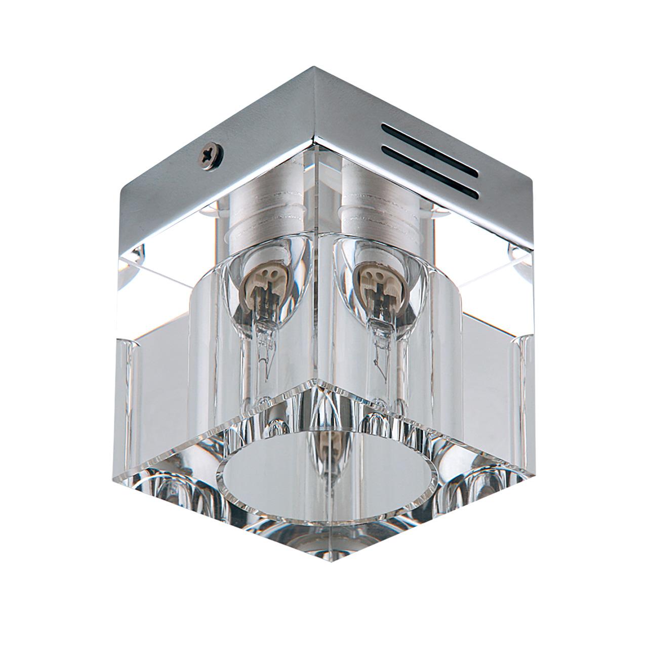 Накладной светильник Lightstar, G9, 40 Вт потолочный светильник накладной argenta 4848