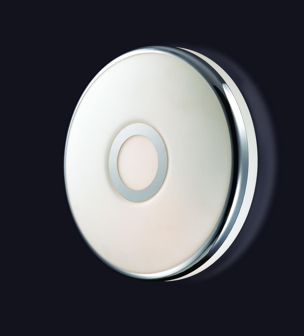 Настенный светильник Odeon Light Ibra 2401/2C цена 2017