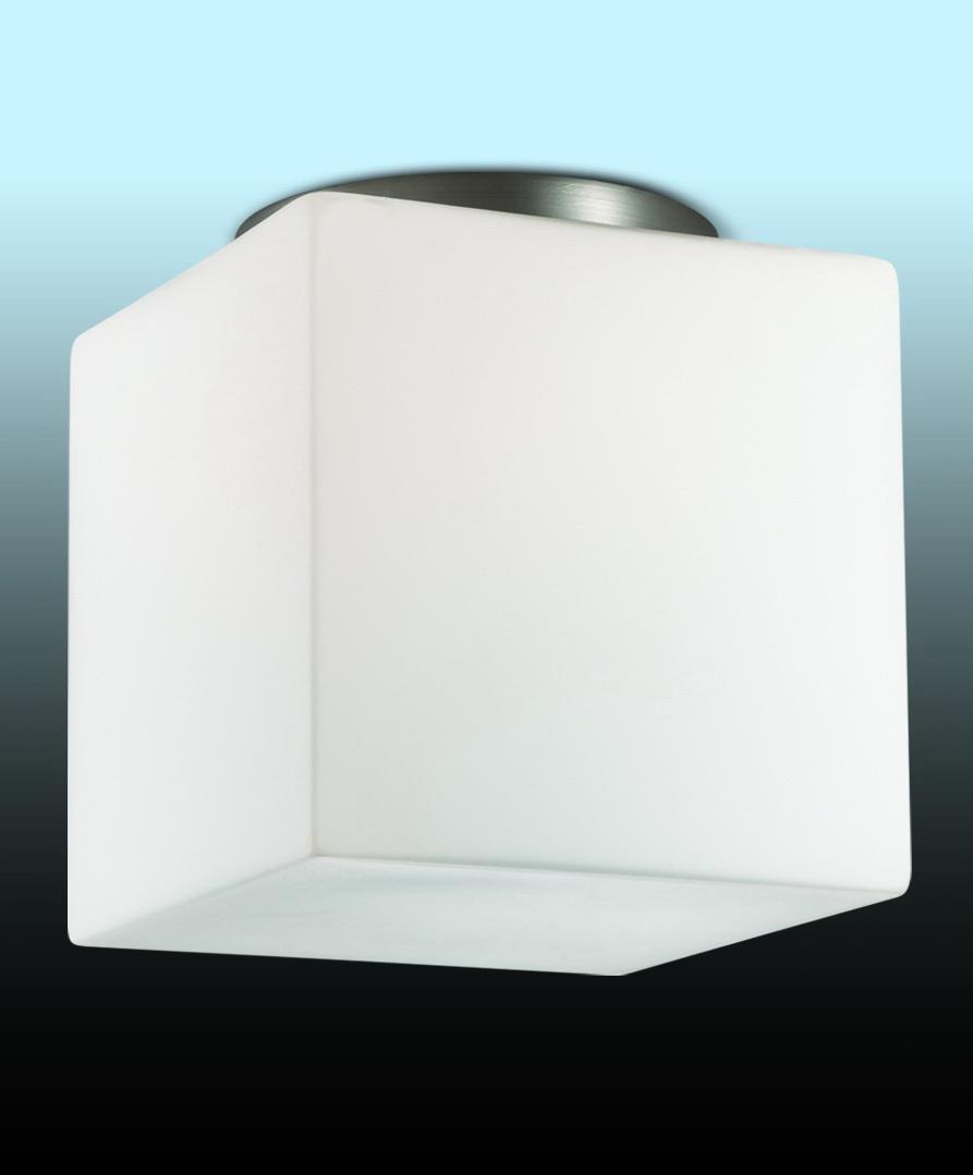 Потолочный светильник Odeon Light Cross 2407/1C потолочный светильник odeon 2736 4w