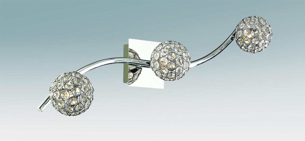 Спот Odeon Light, G9, 120 Вт odeon light aketi 2472 4w