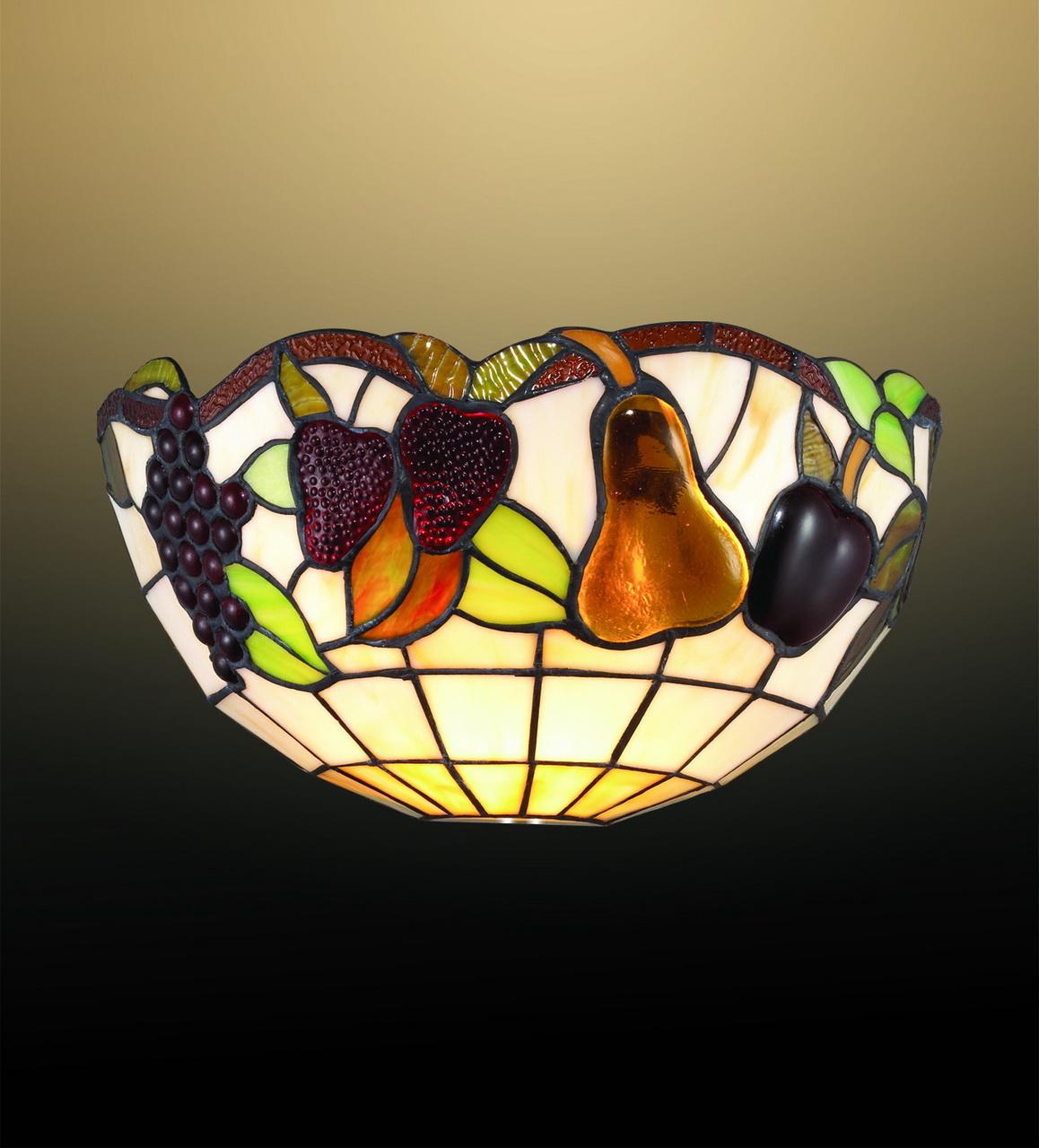 Настенный светильник Odeon Light Garden 2525/1W цена 2017