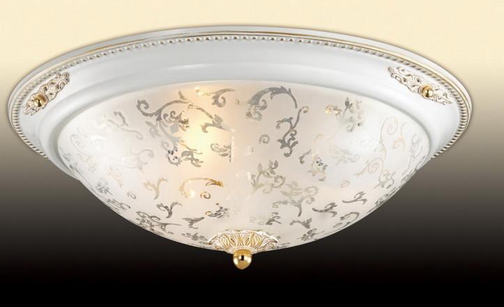 Потолочный светильник Odeon Light Corbea 2670/3C потолочный светильник odeon 2736 4w