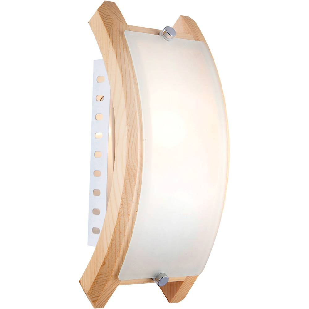 Настенный светильник Globo, E14, 40 Вт цена