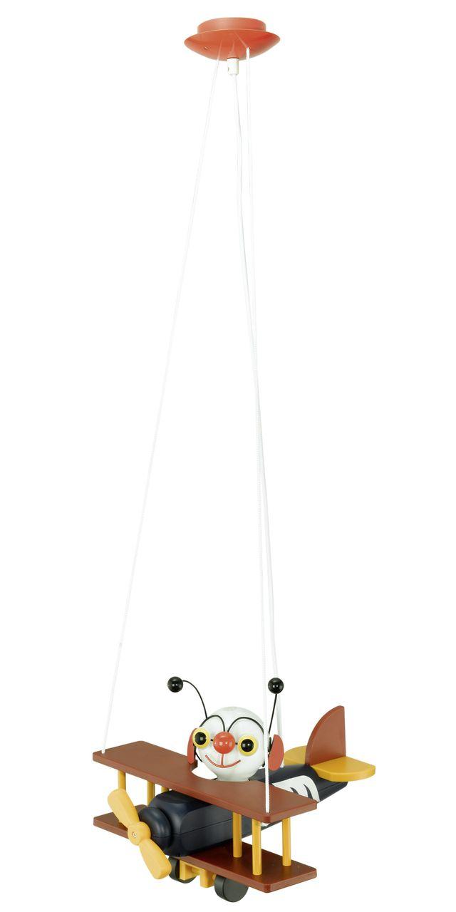 Подвесной светильник Eglo, E27, 15 Вт светильник eglo airman el 85059