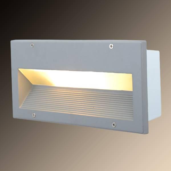 Уличный светильник Arte Lamp Brick A5158IN-1GY цена