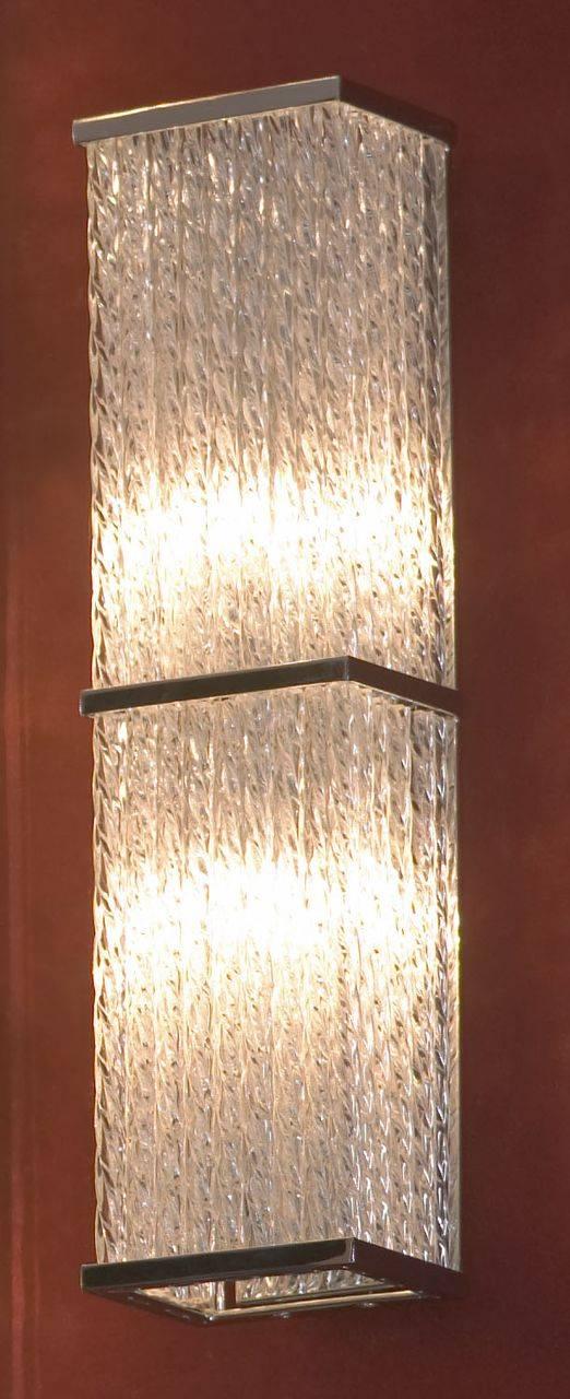 Настенный светильник Lussole, G9, 80 Вт цена в Москве и Питере