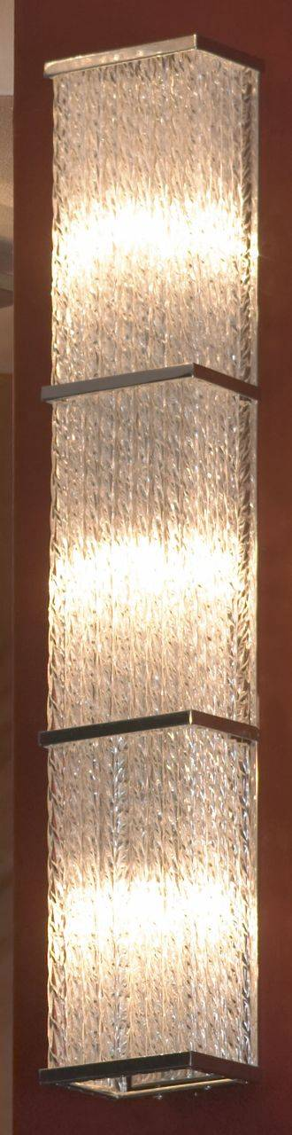 Настенный светильник Lussole, G9, 120 Вт цена в Москве и Питере
