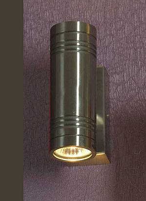Настенный светильник Lussole, GU10, 100 Вт бра torricella lsc 1811 02
