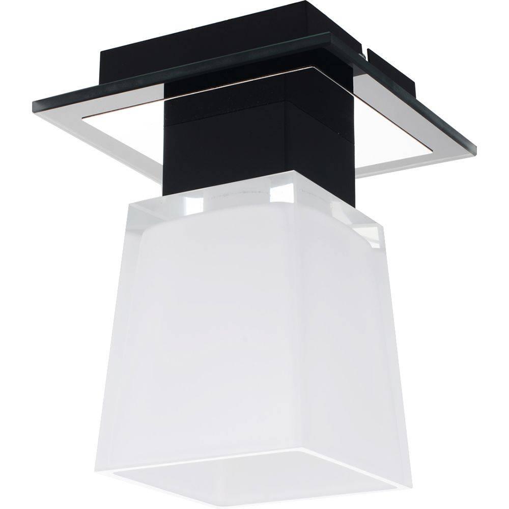 Накладной светильник Lussole, E14, 60 Вт цена 2017