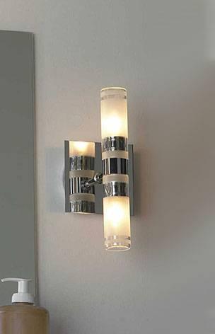 Бра Lussole Acqua LSL-5401-02 настенное бра lussole lussole bareggio lsl 3201 02