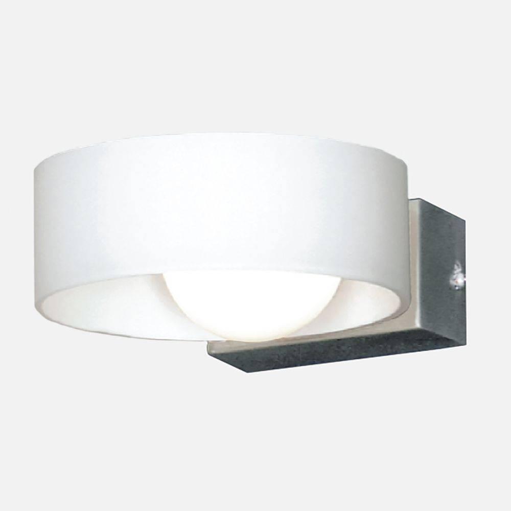 Настенный светильник Lussole Pallottola LSN-0401-01 настенный светильник lussole lsn 0711 01