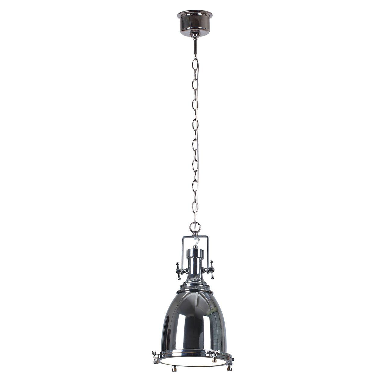 Настенно-потолочный светильник Lussole LOFT, E27, 60 Вт