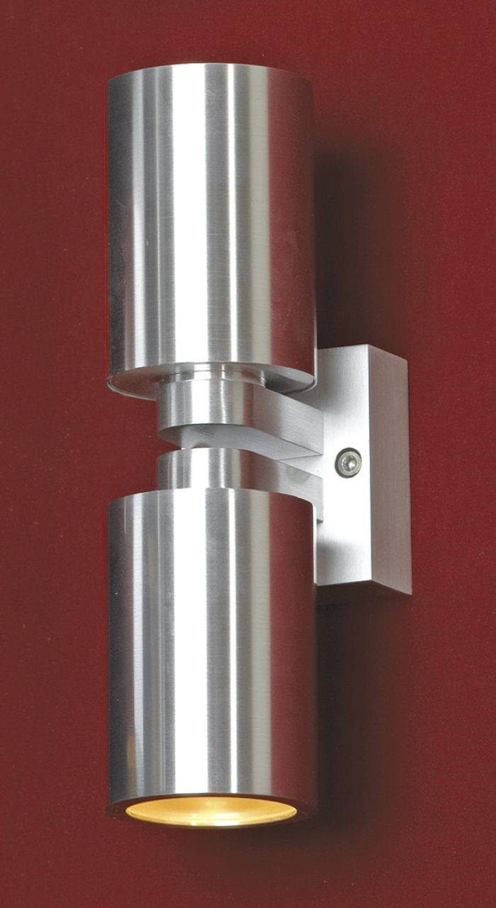 Настенный светильник Lussole Vacri LSQ-9501-02 lussole lsq 9501 01