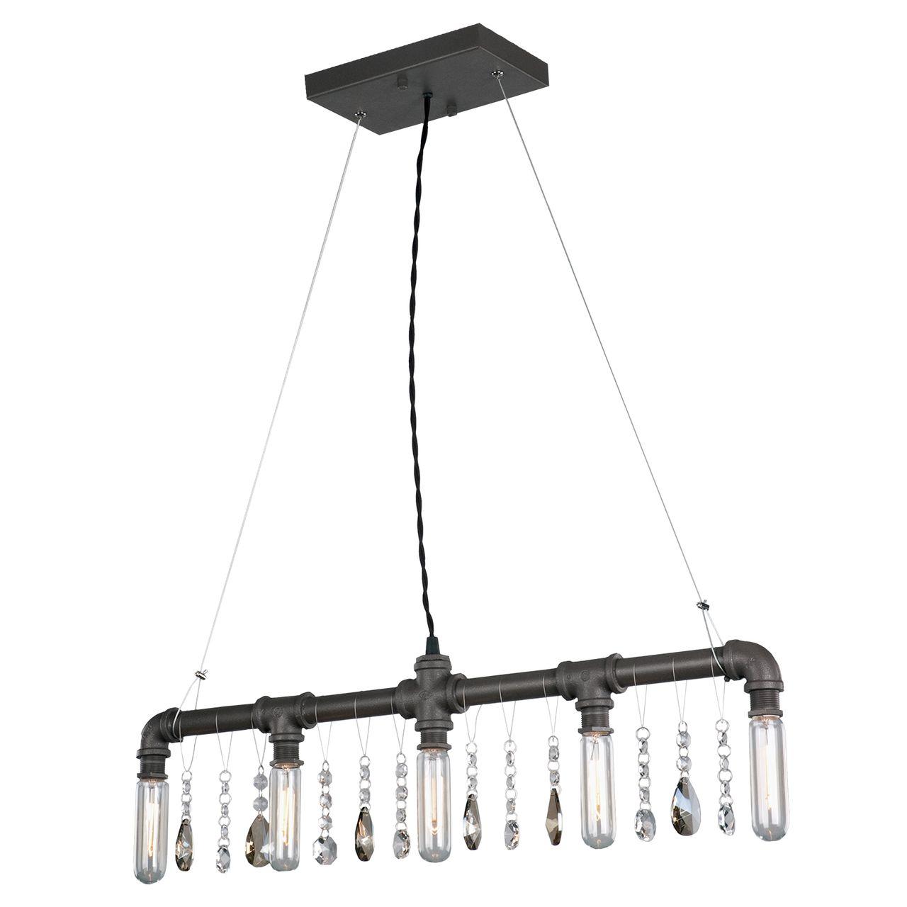 Подвесной светильник Lussole Loft 9 LSP-9375 цена