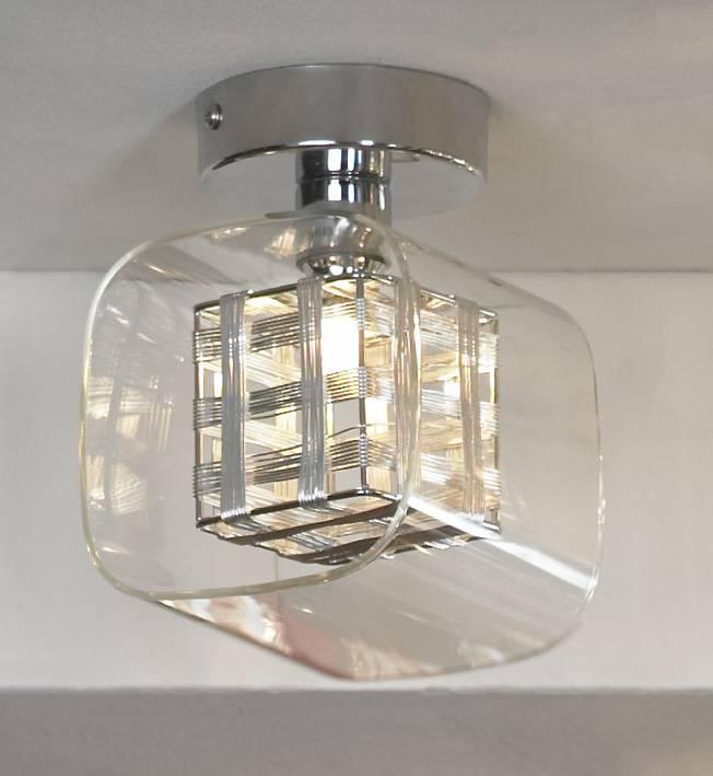 Накладной светильник Lussole, G9, 40 Вт цена