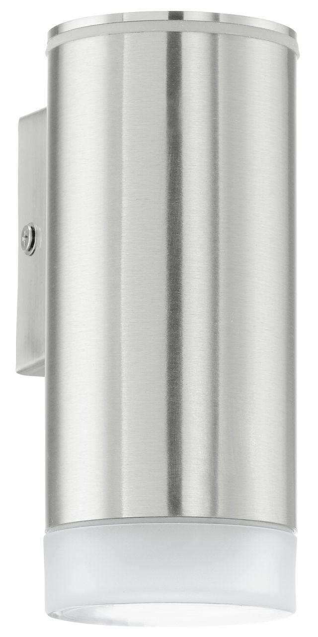 цена на Уличный настенный светильник Eglo Riga-LED 92735