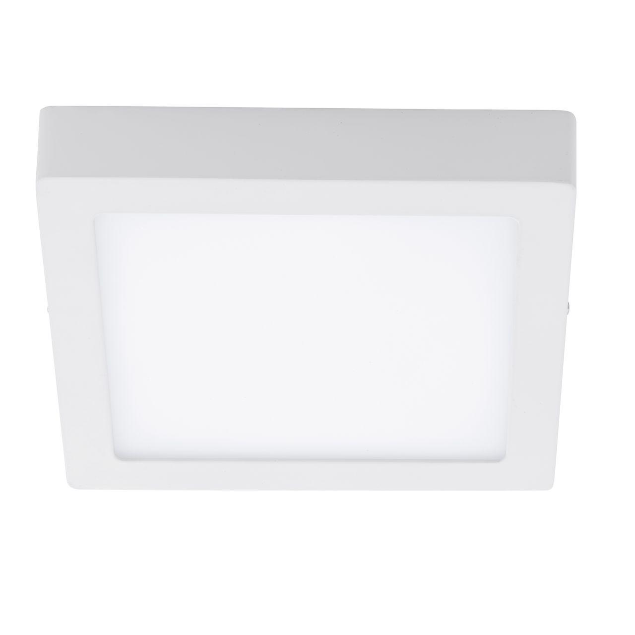 цена на Накладной светильник Eglo, LED, 16.44 Вт