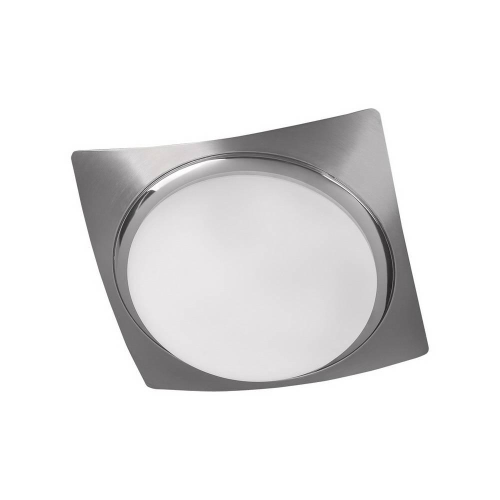 Потолочный светильник IDLamp Alessa 370/25PF-Whitechrome потолочный светильник idlamp 262 25pf ledoldbronze