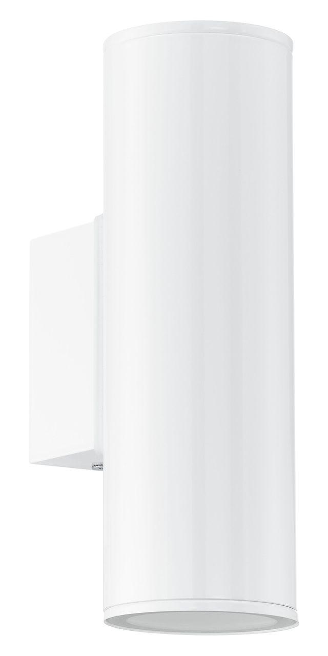 цена на Уличный настенный светильник Eglo Riga 94101