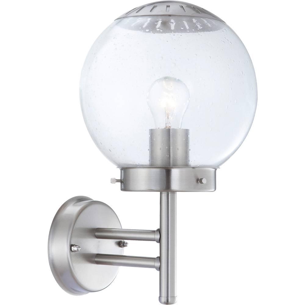 Уличный настенный светильник Globo Bowle II 3180 светильник уличный globo radiator ii 34105 2s
