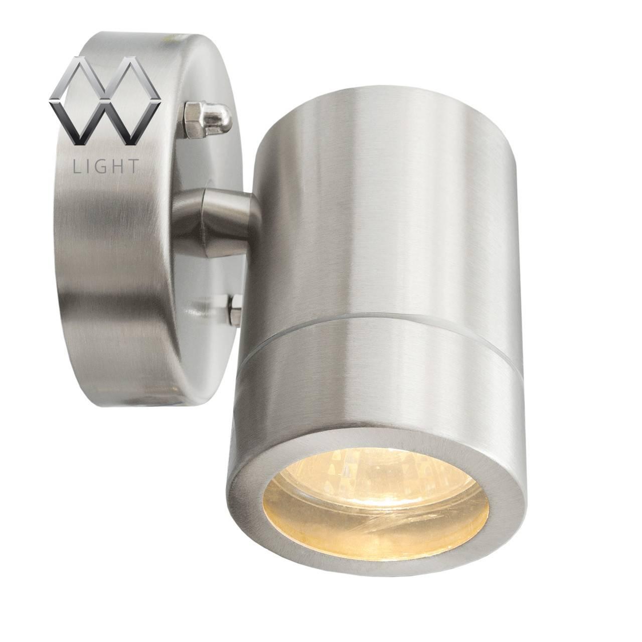 Настенно-потолочный светильник MW-Light, GU10 mw light настенно потолочный светильник slv bena 631339
