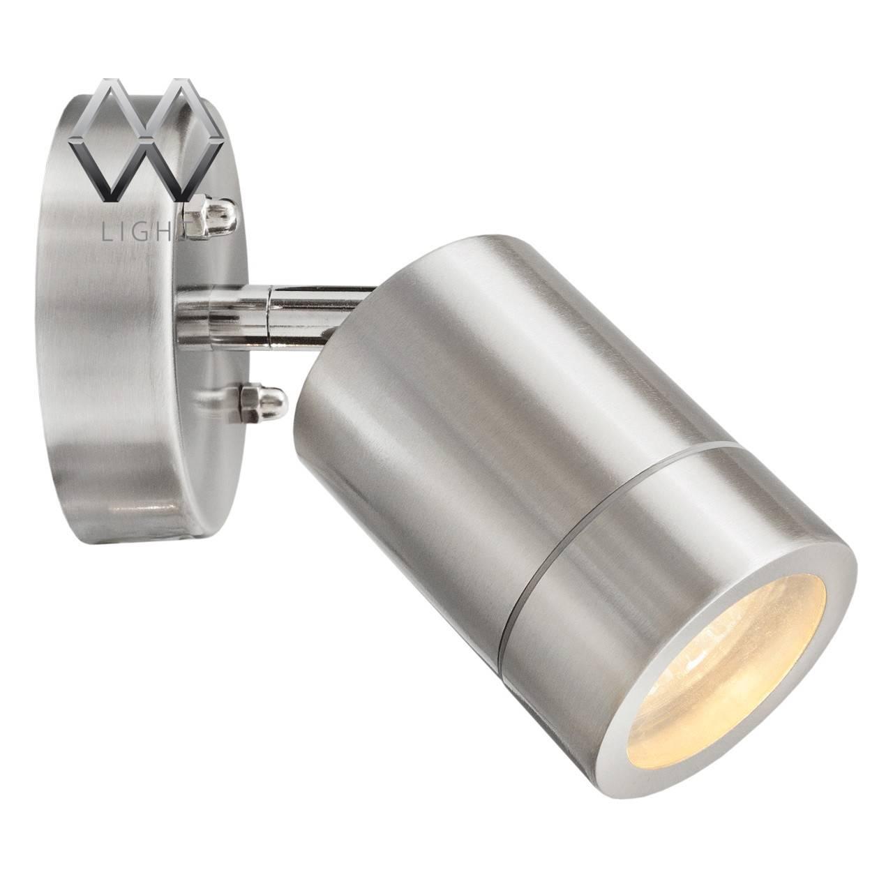 Уличный настенный светильник De Markt Меркурий 807020701 настенный светильник mw light изабелла 351021202
