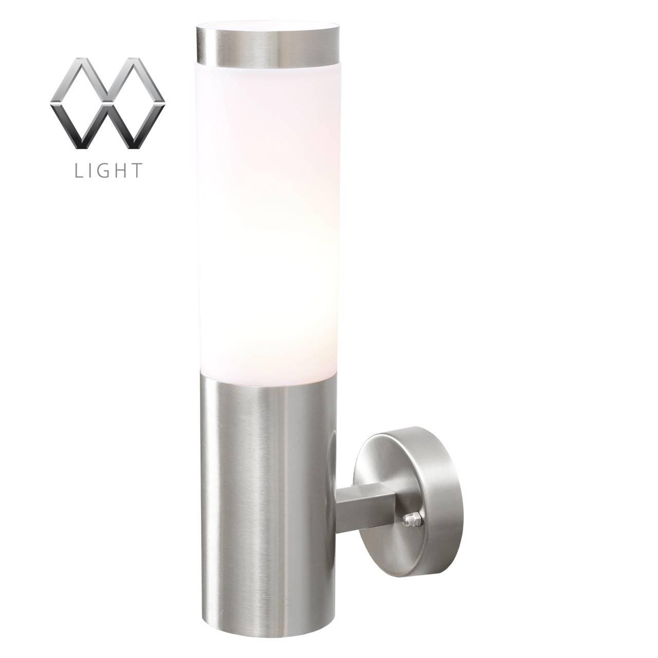 Настенно-потолочный светильник MW-Light, E27 mw light настенно потолочный светильник slv bena 631339